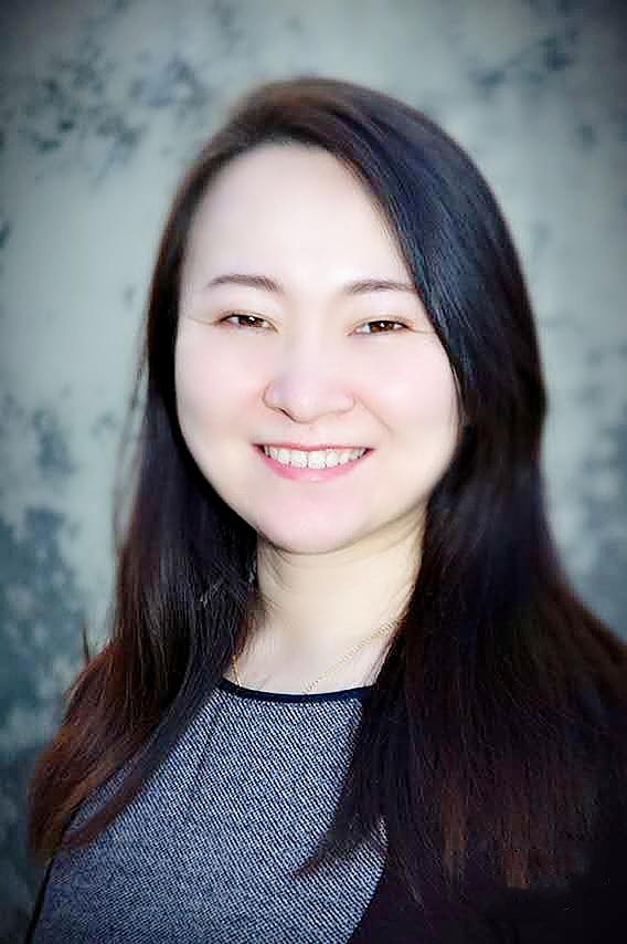 Chen YU MAYOR